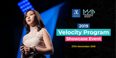 2019 MAP Velocity Program Showcase tickets