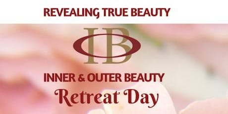 Inner & Outer Beauty Retreat Day tickets
