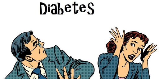 The Hidden Effects of Type 2 Diabetes
