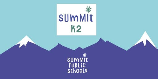 Summit K2:  Dragons Community Town Hall