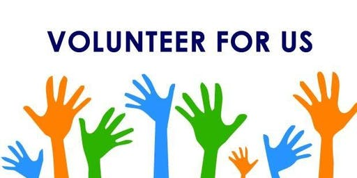 Volunteer for the Wise County Special Needs Resource Fair