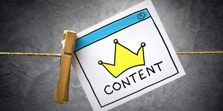 QLD - Content is King & engagement is Queen (Tully) tickets