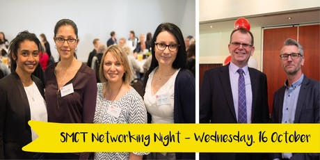 Chamber Networking Night - Hosted by SMCT  tickets