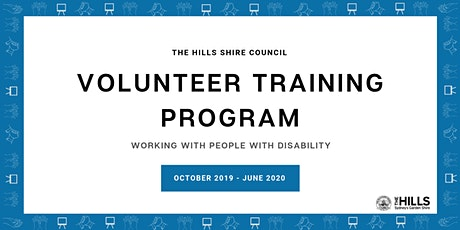 Working with People with Disability tickets