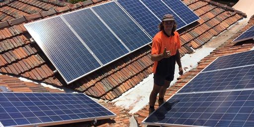 Port Phillip Solar Program Information Session