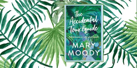 Author Talk: Mary Moody tickets