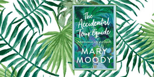 Author Talk: Mary Moody