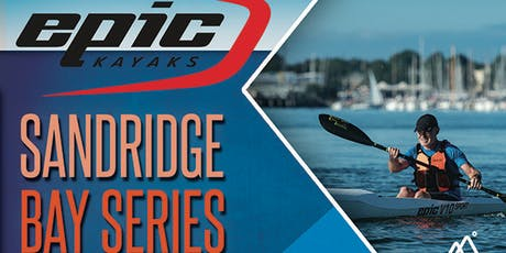 Epic Kayaks Australia Sandridge Bay Series 2019/20 tickets