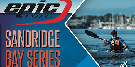 Epic Kayaks Australia Sandridge Bay Series 2019/20 tickets