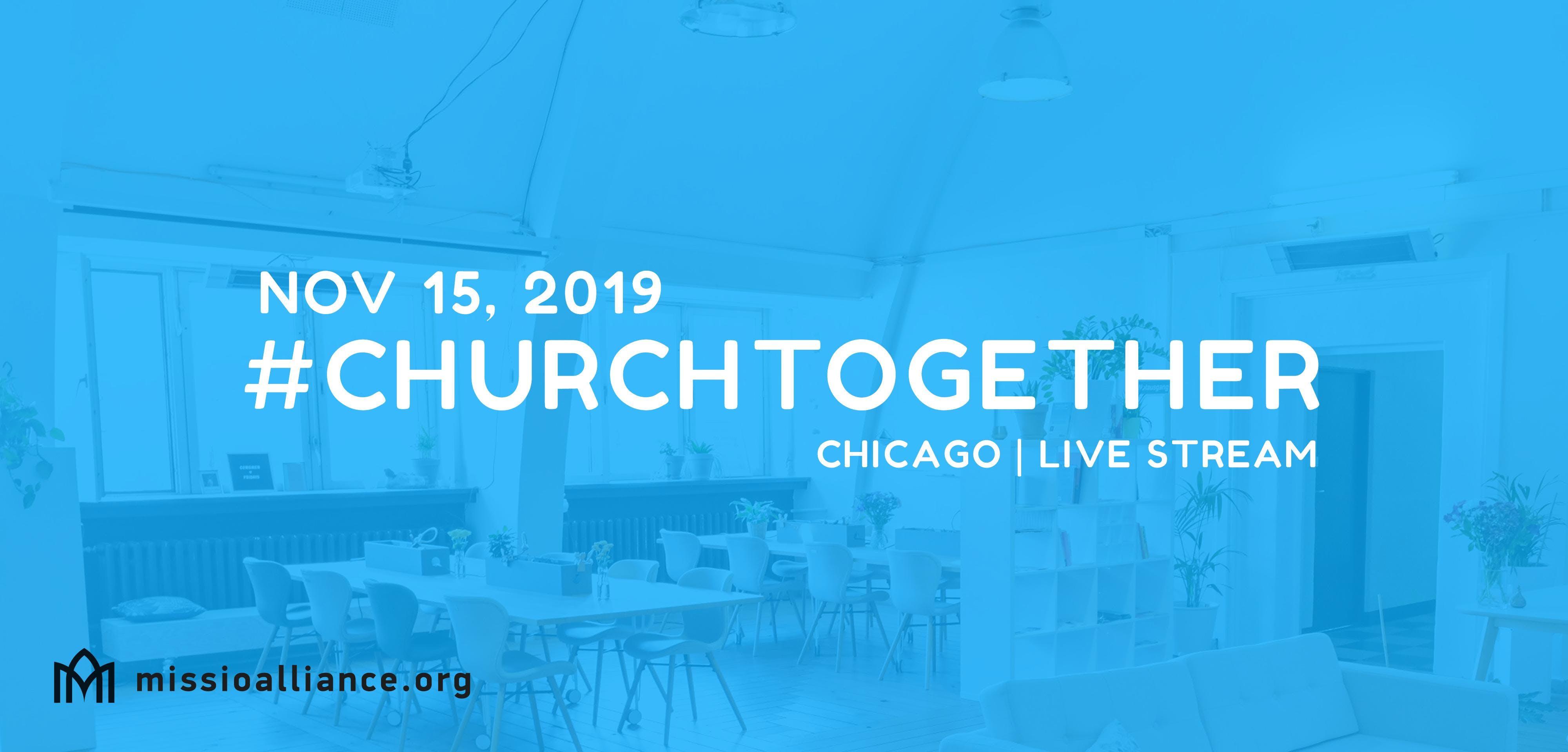 ChurchTogether Summit 2019