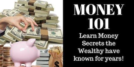 Money 101 - How Money Works - Dinner Workshop Houston, TX tickets