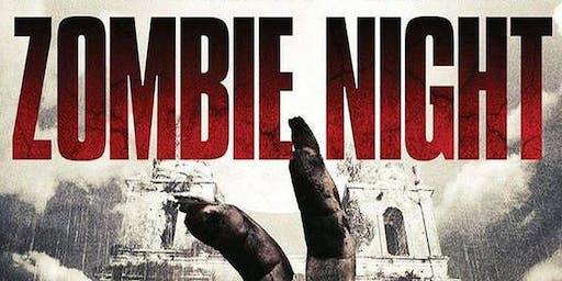 Night of Fright: Zombie Apocalypse