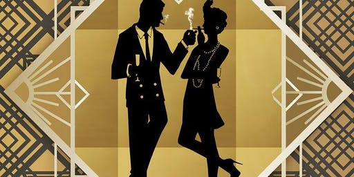 Great Gatsby Dine & Dance