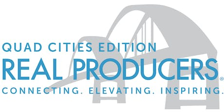 Quad Cities Real Producers REALTOR Party @ RME tickets