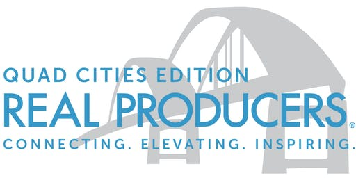 Quad Cities Real Producers REALTOR Party @ RME