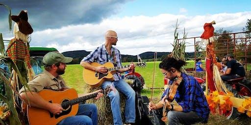 Shane Murley Band