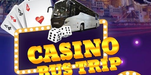 Golden Nugget Biloxi Casino Trip