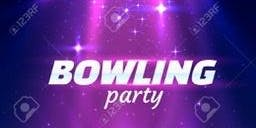 Annual Cosmic Bowling Party