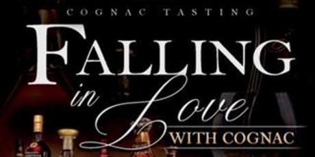 Falling In Love With Cognac tickets