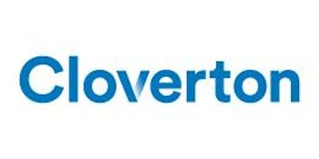 Stockland Cloverton Residents Information Morning tickets