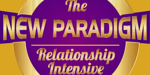 New Paradigm Relationship Intensive 2020 (NPRI2020)