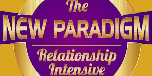 New Paradigm Relationship Intensive 2020 (NPRI2020)