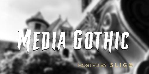 Media Gothic Walking Tour - Mischief Night Edition