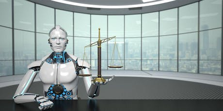 """Automated Attorneys: Will AI """"Kill All the Lawyers?"""" tickets"""