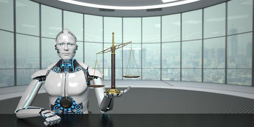 "Automated Attorneys: Will AI ""Kill All the Lawyers?"""