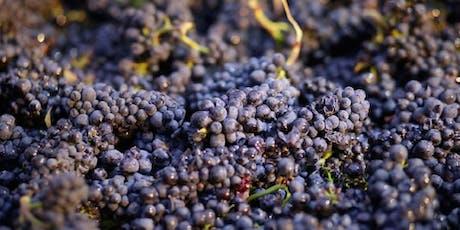 2019 Fall Harvest Wine Journey tickets