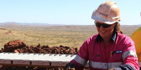 Topdrill's Drilling for Geologists Forum tickets
