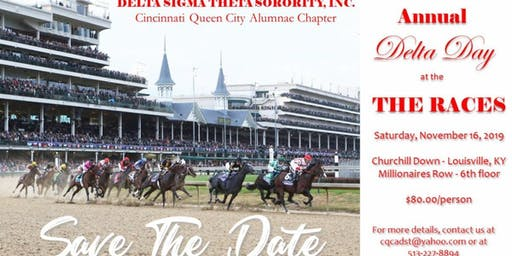 Delta Day At The Races