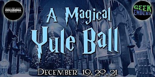 A Magical Yule Ball
