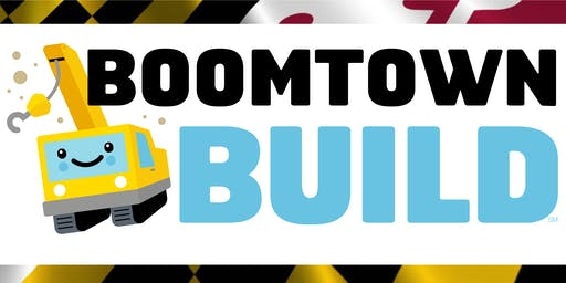 FLL Jr. @ UMBC FLL Championship: Boomtown Build Expo