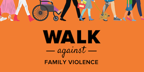Walk Against Family Violence 2019 tickets