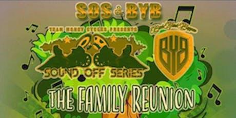SOS/BYB 3rd ANNUAL GRUDGEFEST tickets