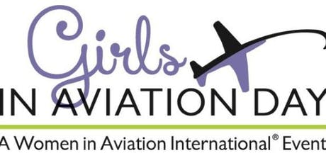 Girls in Aviation Day 2019 tickets