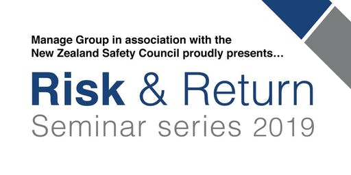 Risk and Return Seminar South Auckland