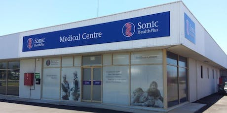 October Business After Hours - Sonic HealthPlus Bunbury tickets