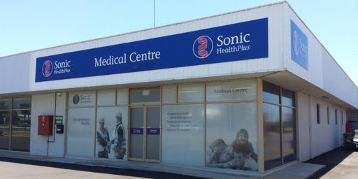 October Business After Hours - Sonic HealthPlus Bunbury