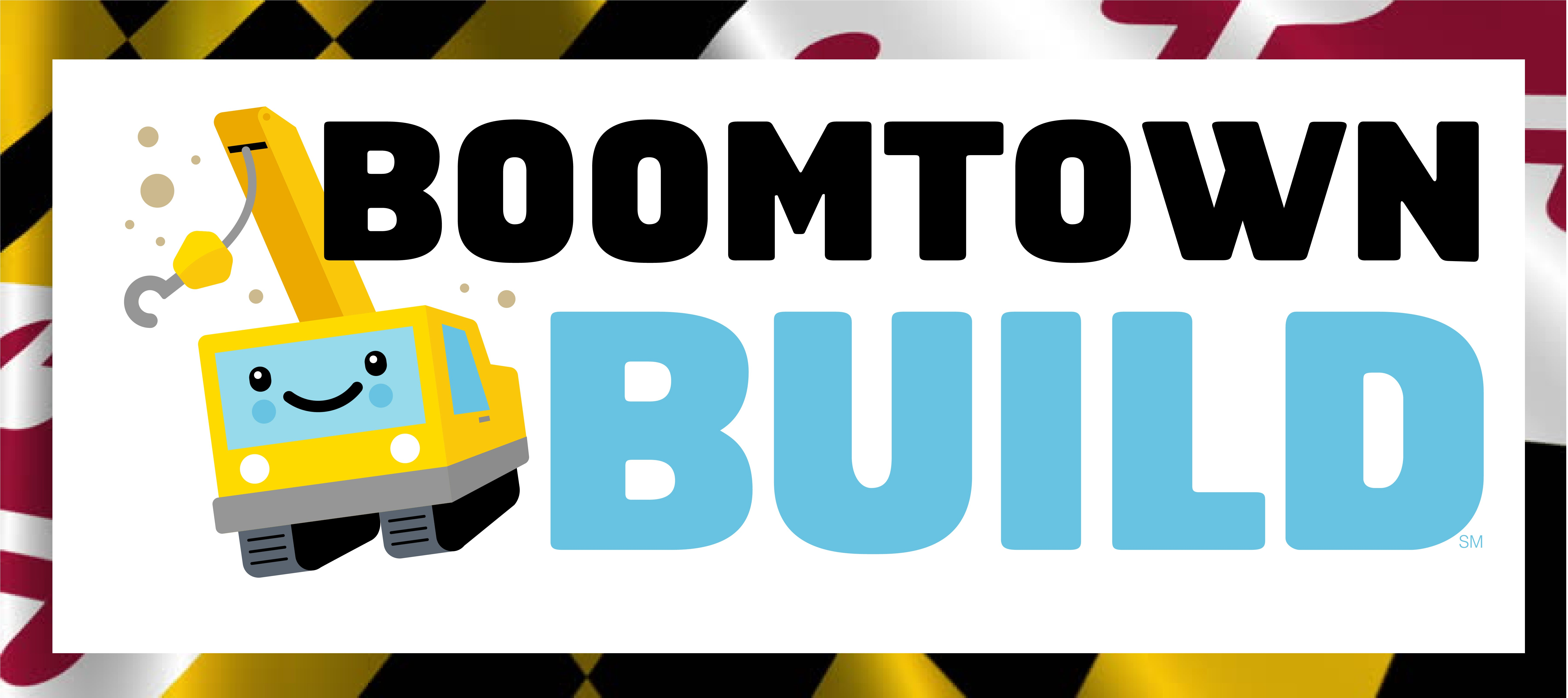 FLL Jr.  Bethesda FRC District Event Boomtown Build Expo