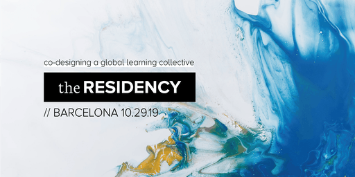 Co-designing The Residency – Barcelona