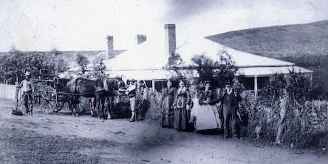 Talking History:  Irish South Australia - New histories and insights tickets