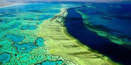 Great Barrier Reef - What is really happening? tickets
