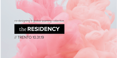 Co-designing The Residency - Trento
