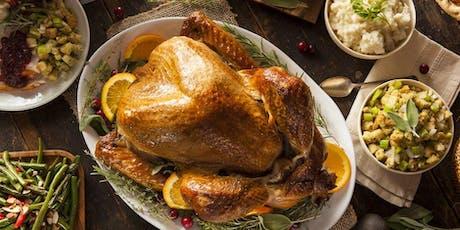Thanksgiving Dinner Class Fri 10/25 at 7pm- Fantastic Recipes/West LA tickets