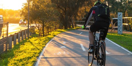 Intermediate Cycling On-Road Skills (5hr) Sunday 27 October 2019 (10am-3pm) tickets