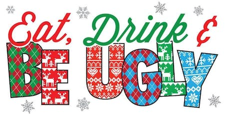 Ugly Sweater Toy and Coat Drive tickets
