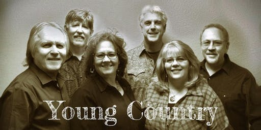 """""""Country Swing Night"""" with Young Country"""