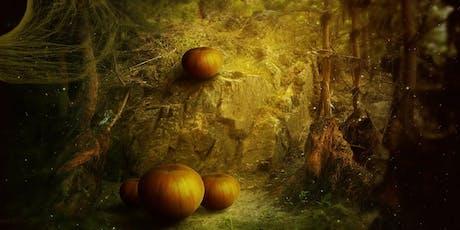 Samhain (Halloween) Sabbat and Ritual tickets
